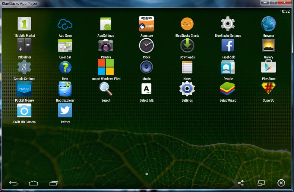 bluestacks free  for windows 7 32-bit iso torrent